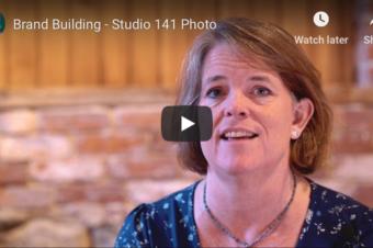 Brand Building – Studio 141 Photo